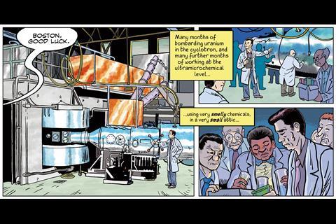 Plutonium comic 06
